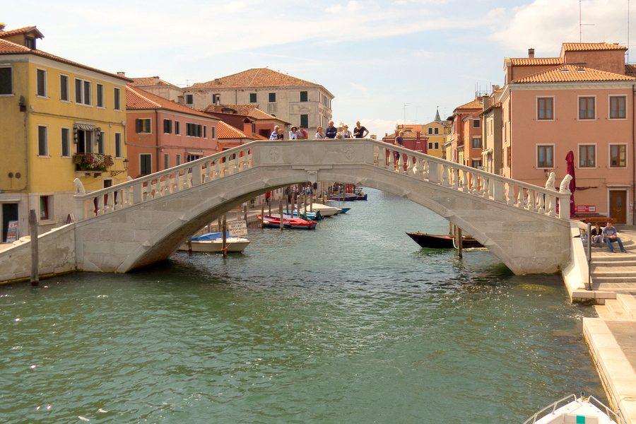 Cycling Venice to Pisa Self-Guided