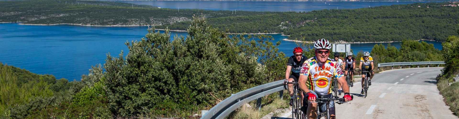 Self Guided Cycling in Croatia