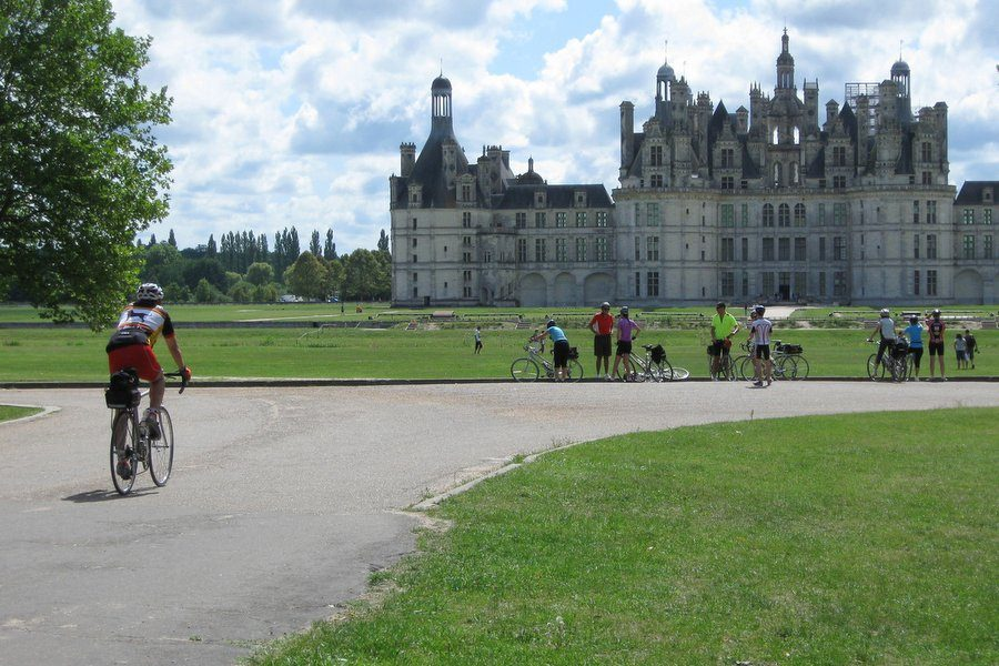 Cycling the Loire Valley - Self Guided Tours