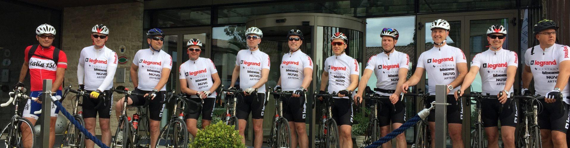 Bike Rental for Bike Tours in Europe