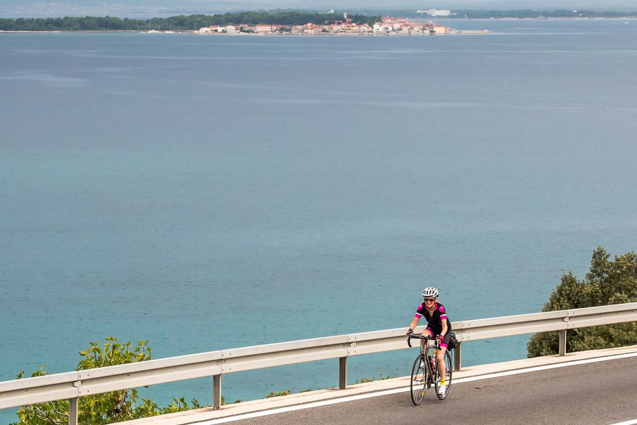 Croatia Self-Guided Cycling