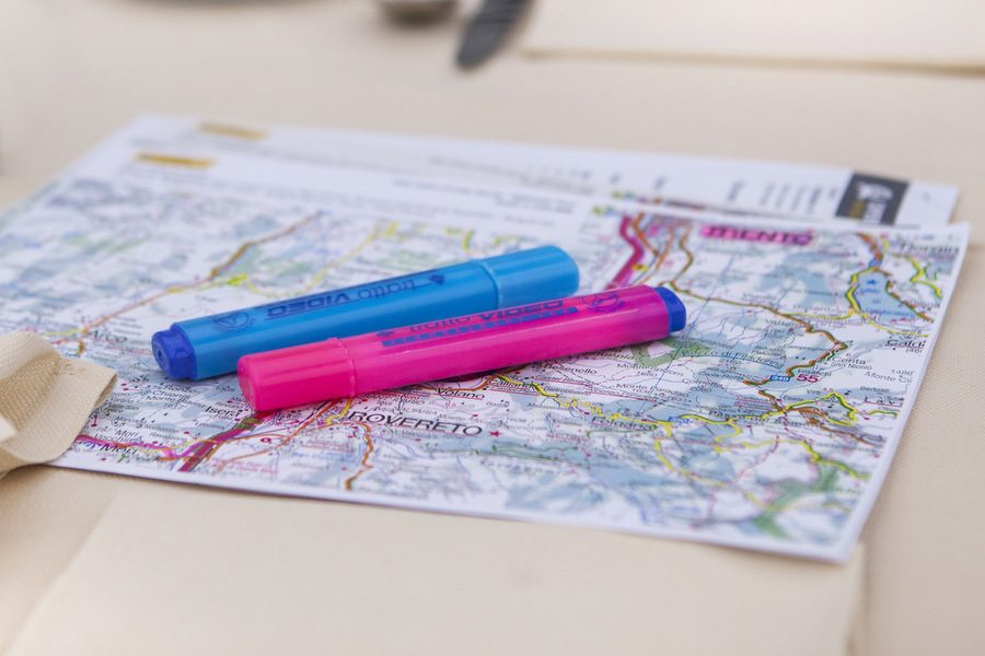 Design your own cycling tour