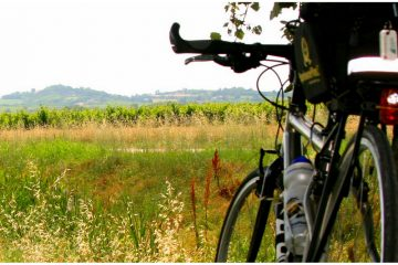 Best part of cycling in Emilia Romagna